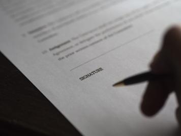 Closing Disclosure Form